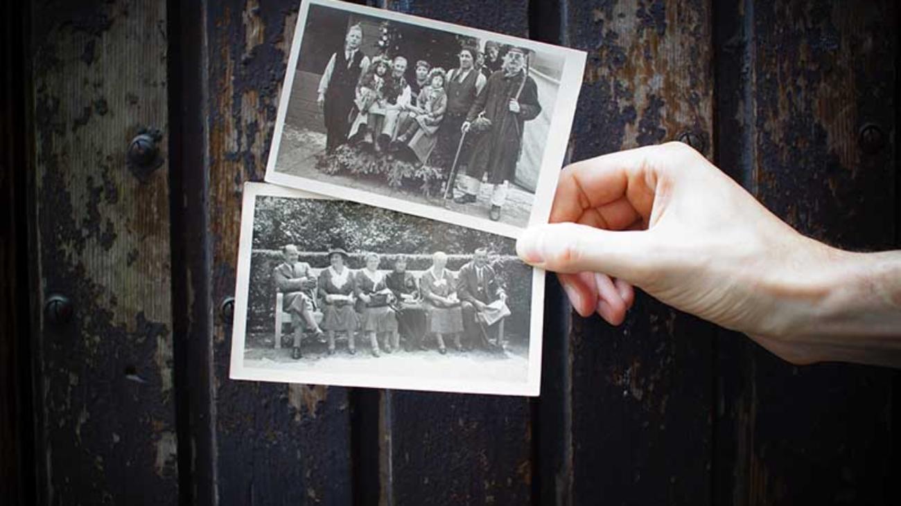 skeniranje fotografija
